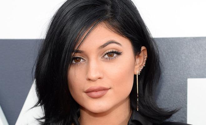 The Kylie Jenner Lipstick Trend