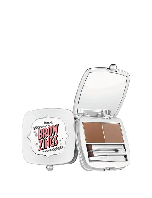 Benefit Cosmetics Brow Zings Eyebrow Shaping Kit 04 Medium