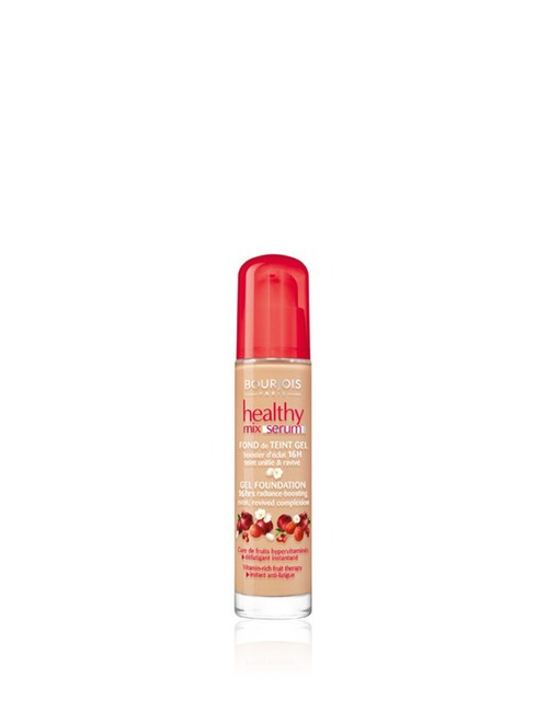 Bourjois Healthy Mix Serum Foundation Vanille