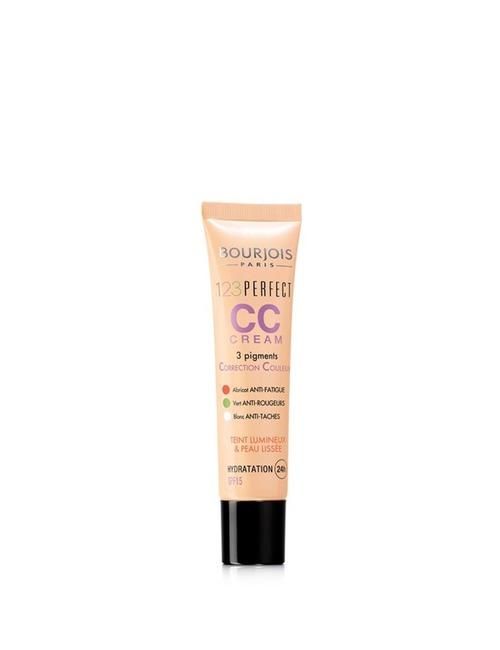 Bourjois 123 Perfect Cc Cream 3 Pigments  #33 Beige Rosé