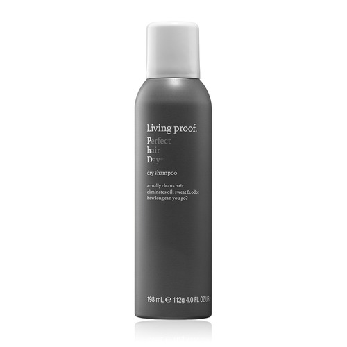 Closeup   living proof  perfect hair day dry shampoo