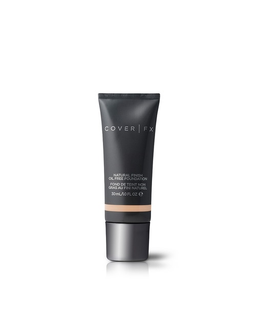 COVER FX Natural Finish Oil Free Foundation N20