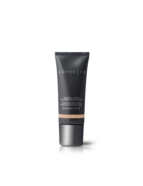COVER FX Natural Finish Oil Free Foundation N25