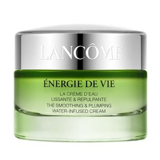 Energie De Vie The Smoothing & Plumping Water Infused Cream
