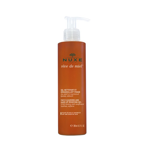 Closeup   6749 face cleansing and make up removing gel 200 ml