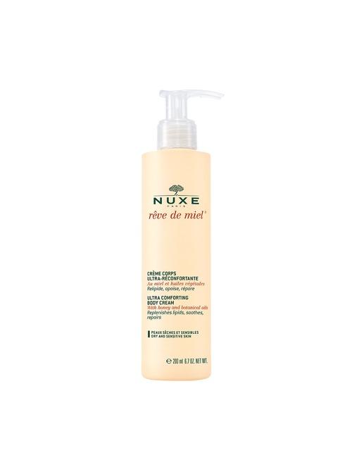 NUXE Nuxe Réve De Miel® Ultra Comfortable Body Cream