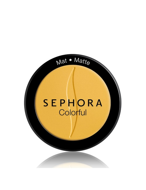 Sephora Collection Colorful Eye Shadow 215 Sunglasses Needed