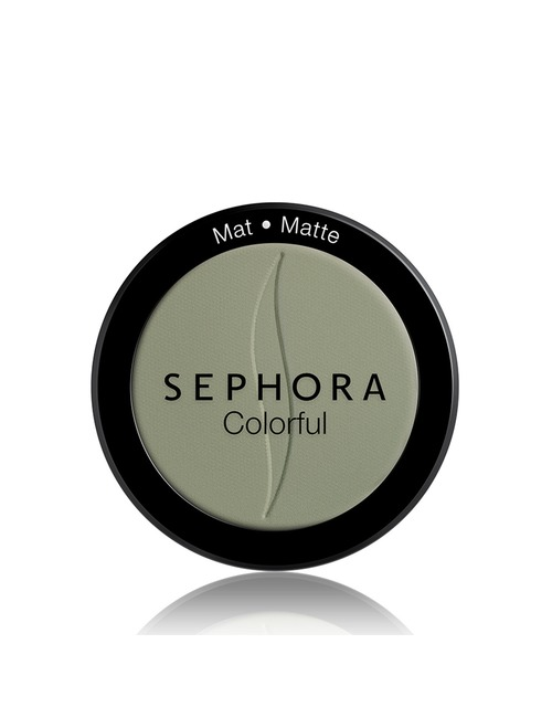 Sephora Collection Colorful Eye Shadow 274 Military Jacket