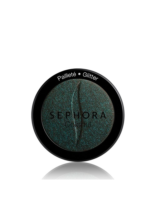 Sephora Collection Colorful Eye Shadow 280 Endless Night