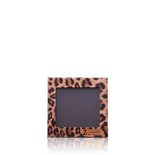 Closeup   leopard small palette