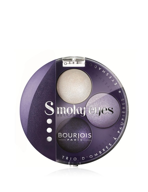 Bourjois Smoky Eyes Violet Romantic