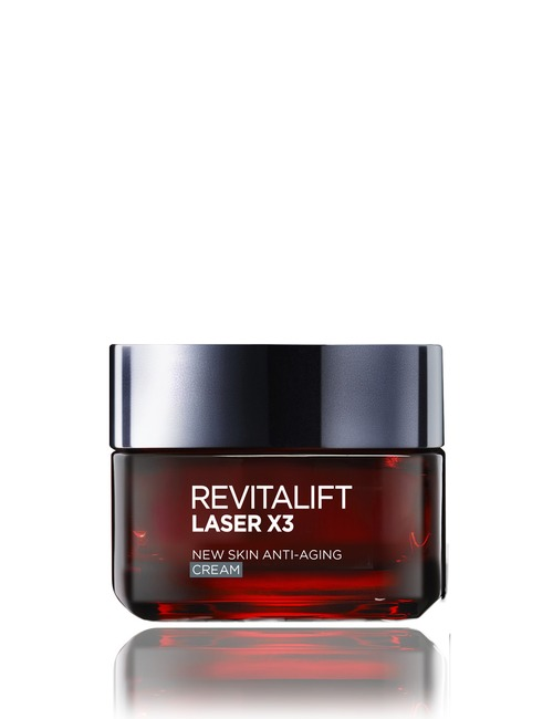 Beli LOreal Paris Loreal Revitalift Laser X3 Day Cream 50