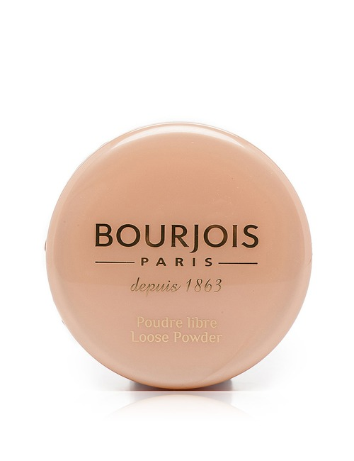 Bourjois Loose Powder Libre 01 Peach