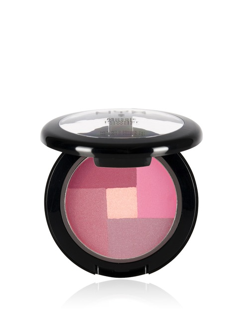 NYX Mosaic Powder Blush   Paradise