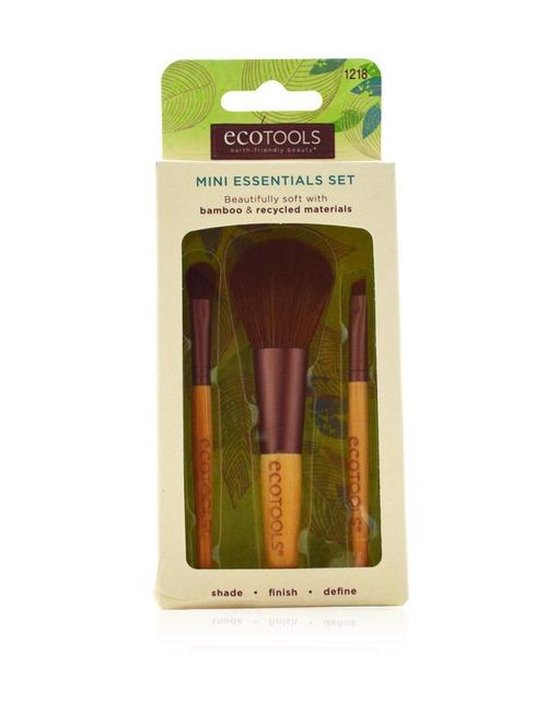 Closeup   eco tools mini essential set