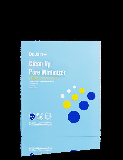 Closeup   clean 20up 20pore 20minimizer