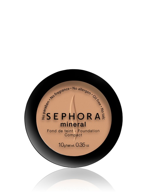 Sephora Collection Mineral Foundation Compact 30 Sand