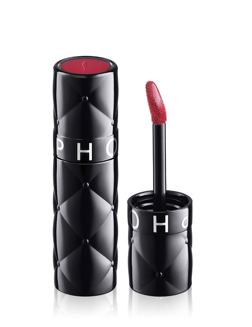 Sephora Collection Outrageous Rouge Extreme Liquid Lipstick 06 Ruby Provocateur