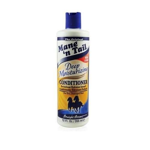 Closeup   deep moisturizing conditioner 355 ml