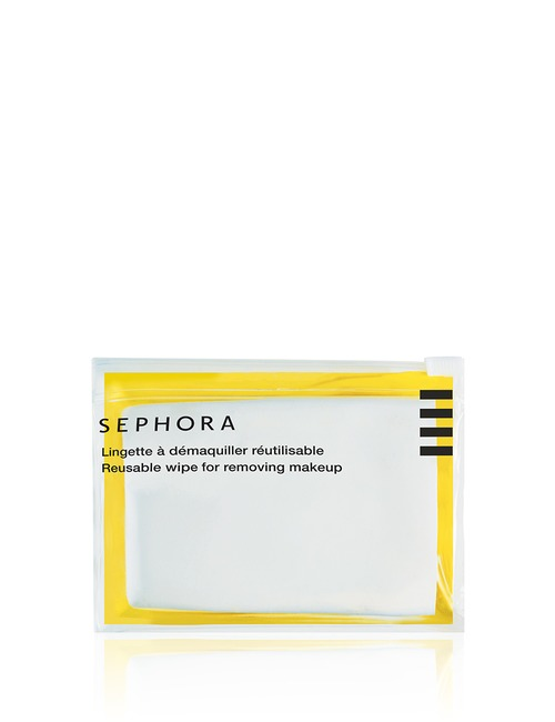 Sephora Collection Reusable Wipe For Removing Makeup