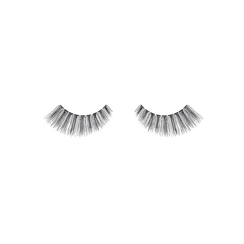 Closeup   ardell professional fashion lashes 118 black