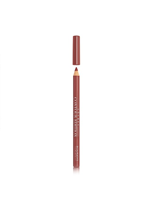 Bourjois Bourjois Lip Pencil 11 FUNKY BROWN