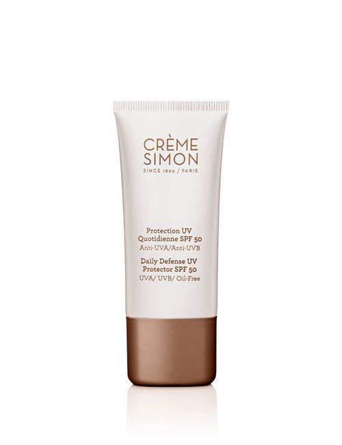 Crème Simon Daily Defense Uv Protector Spf50