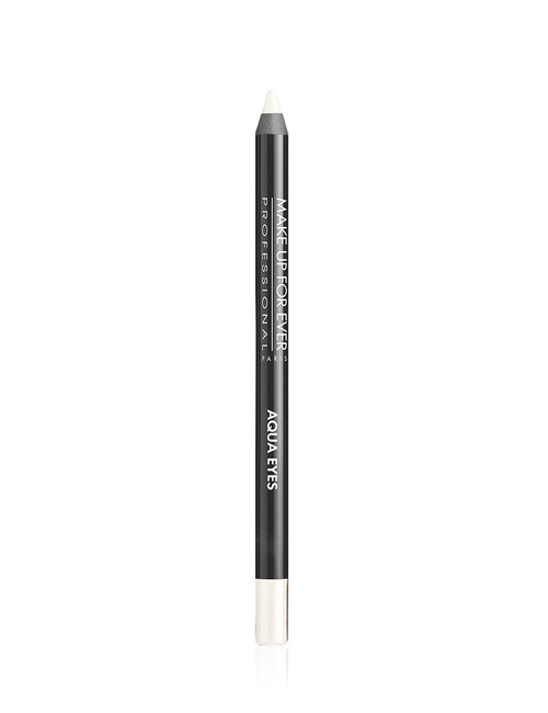 Make Up For Ever Aqua Eyes Waterproof Pencil 14l White