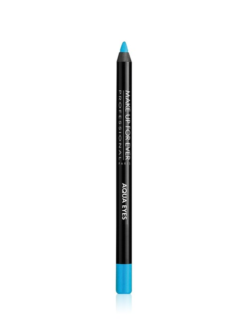Make Up For Ever Aqua Eyes Waterproof Pencil 7l Turquoise