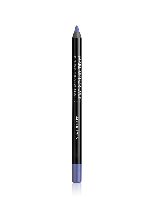 Make Up For Ever Aqua Eyes Waterproof Pencil 15l Majorelle Blue