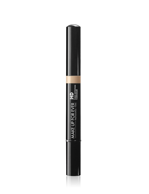 Make Up For Ever Hd Concealer  330 Golden Beige