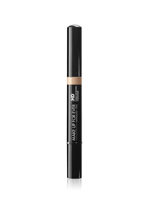 Make Up For Ever Hd Concealer  335 Medium Beige