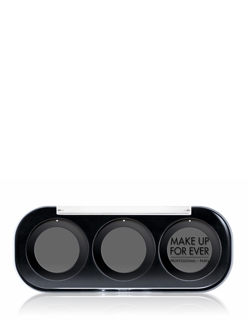Make Up For Ever Empty Trio Palette