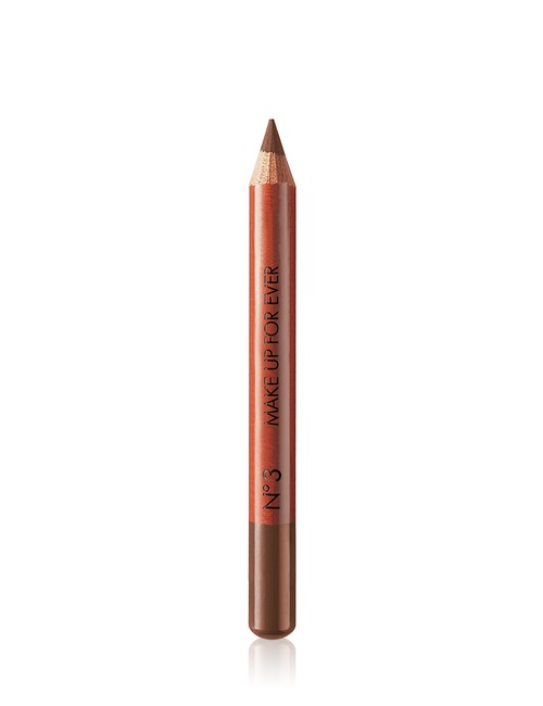 Make Up For Ever Eyebrow Pencil 03 Brown