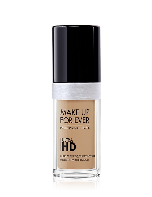 Make Up For Ever Ultra Hd Foundation Y245 Soft Sand