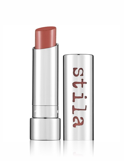Stila Color Balm Lipstick Vivienne (Terracotta Rose)