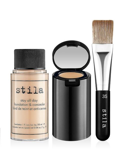 Stila Stay All Day Foundation & Concealer Honey (8)