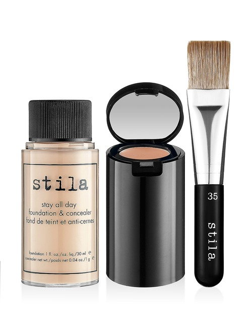 Stila Stay All Day Foundation & Concealer Hue (5)