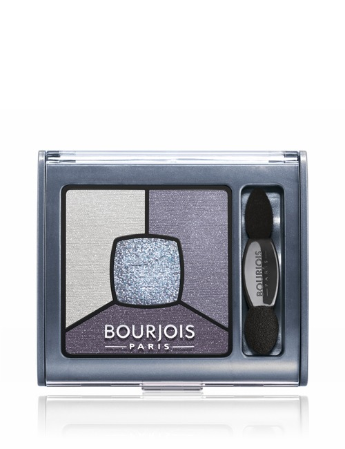 Bourjois Smoky Stories  T08 Obsession