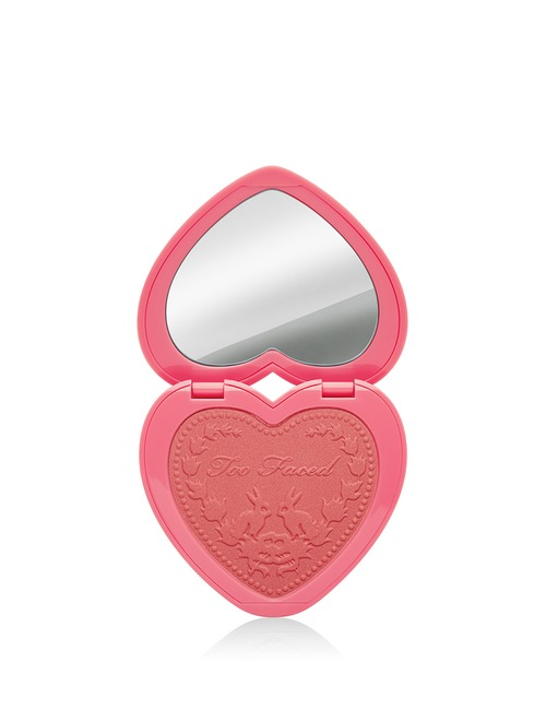 Too Faced Love Flush How Deep Is Your Love?