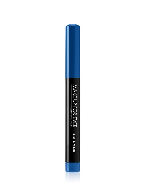 Make Up For Ever Aqua Matic Eyeshadow I-22 Iridescent Electric Blue