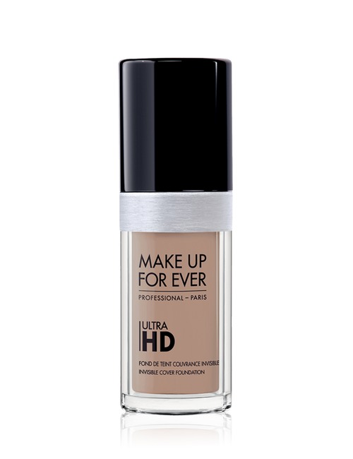 Make Up For Ever Ultra Hd Foundation Y355 Neutral Beige