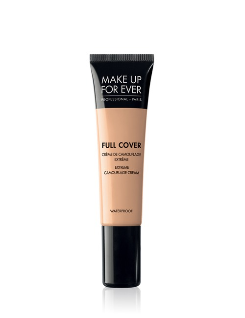Make Up For Ever Full Cover Concealer 05 Vanilla