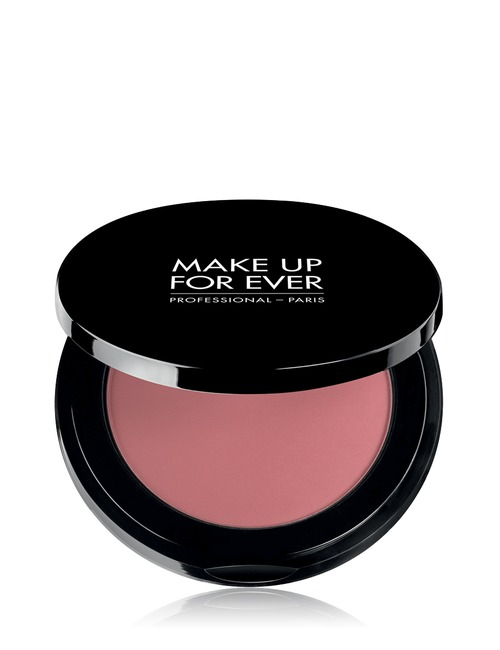 Make Up For Ever Sculpting Blush Powder 14 Matte Raspberry Brown