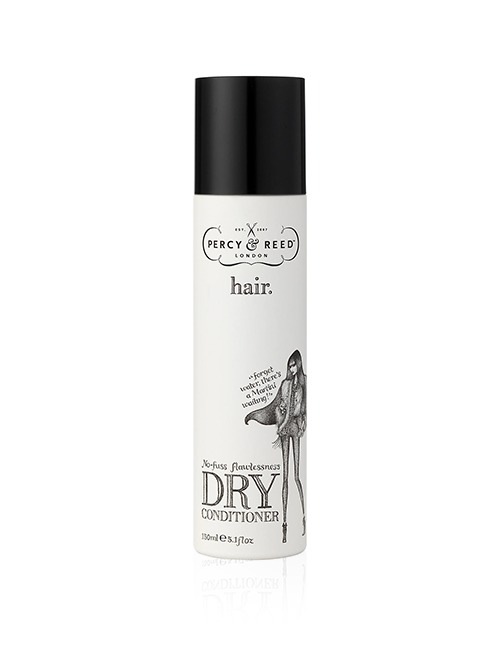 Percy & Reed No Fuss Flawlessness Dry Conditioner