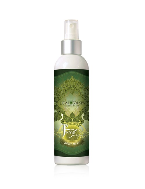 Dewi Sri Spa Body Mist Forest Therapy