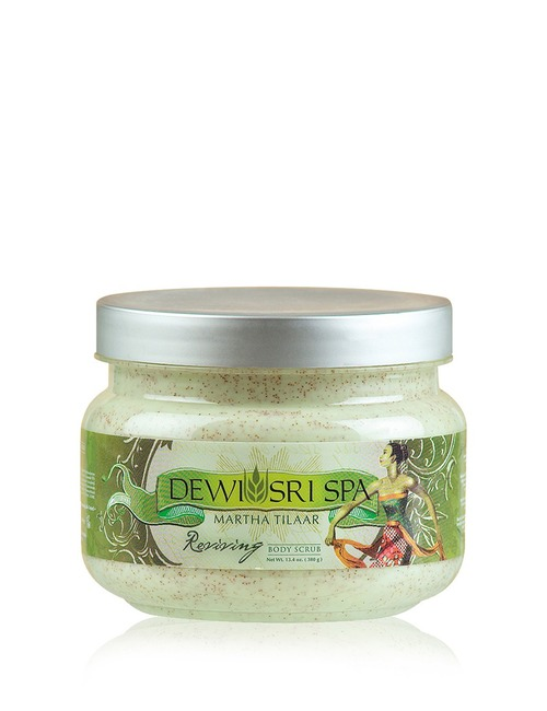 Dewi Sri Spa Reviving Body Scrub