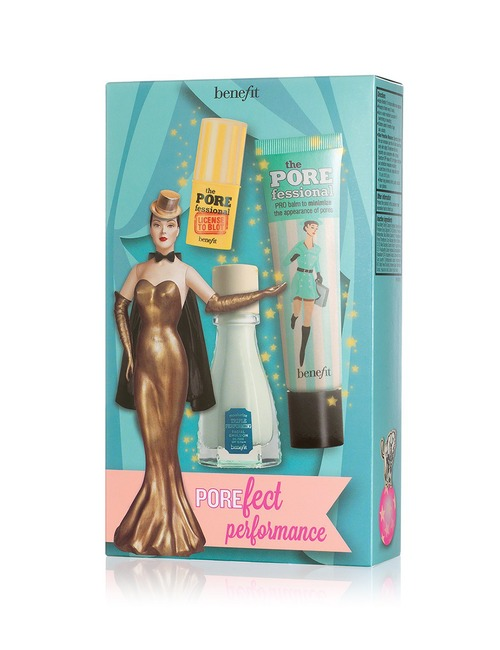 Benefit Cosmetics Porefect Performance Fm Set