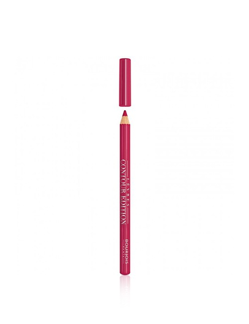 Bourjois Bourjois Lip Pencil 3 ALERTE ROSE
