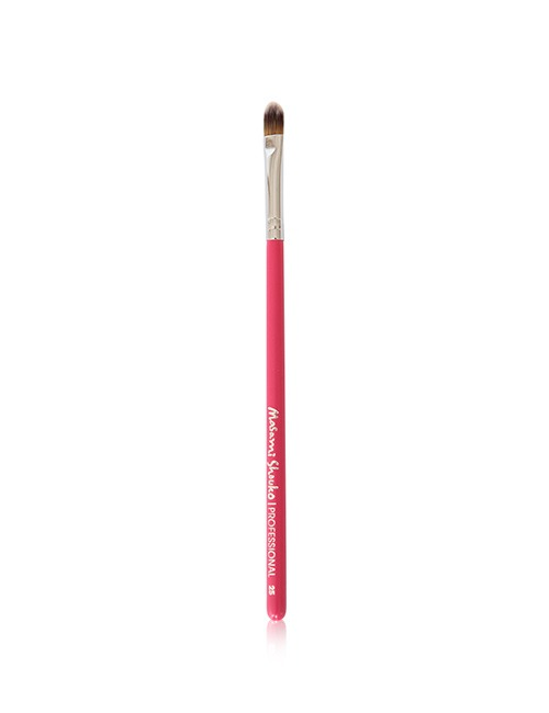 Masami Shouko Professional 25 Small Concealer Brush Pink